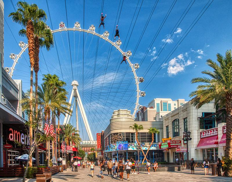 The LINQ Promenade Announces Cinco de Mayo Specials