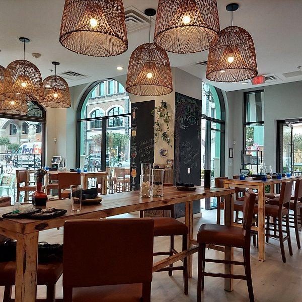 This Spring, Six Upscale Retail, Fitness, Restaurant Tenants Open At Tivoli Village
