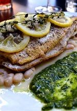 "Spring Flavors Brighten Ferraro's New ""Ora Sociale,"" Dinner Menus"