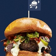Bobby's Burgers by Bobby Flay Now Open at Caesars Palace