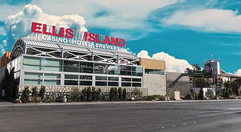 Ellis Island to Host Rapid-Hire Job Fair April 20 & 22