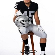 Raiders Fullback Alec Ingold Partners with Junior Achievement of Southern Nevada for Financial Literacy