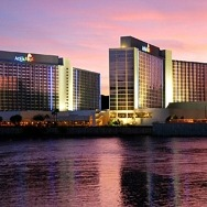 Aquarius Casino Resort and Edgewater Casino Resort Announce Listings for May 2021