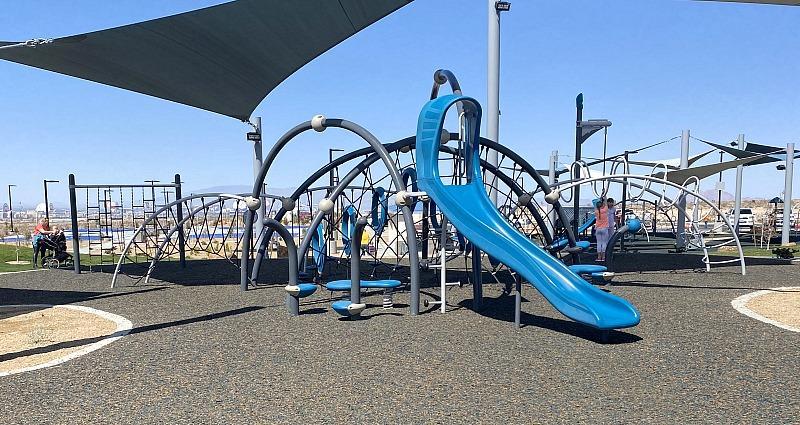 Attesa Park