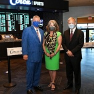 Now Open: Circa Sports Expands With New Book at The Pass Casino