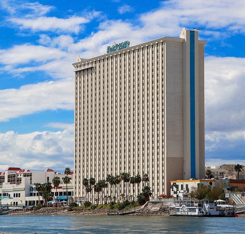 Edgewater Casino Resort