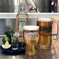 Mother's Day and Cinco de Mayo Specials at Trustworthy Brewing Co. and Milpa