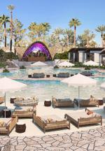Élia Beach Club to Debut at Virgin Hotels Las Vegas