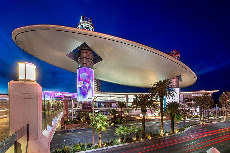 Carpool Cinema Returns to Fashion Show Las Vegas This Mother's Day Weekend