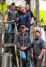 Local Brew Benefits Angel Fire Department