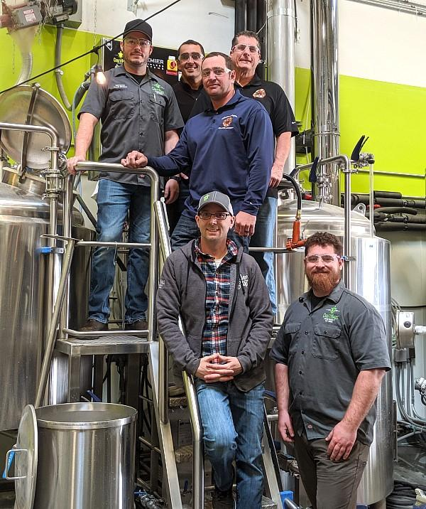 Local Brew Benefits Angel Fire Department