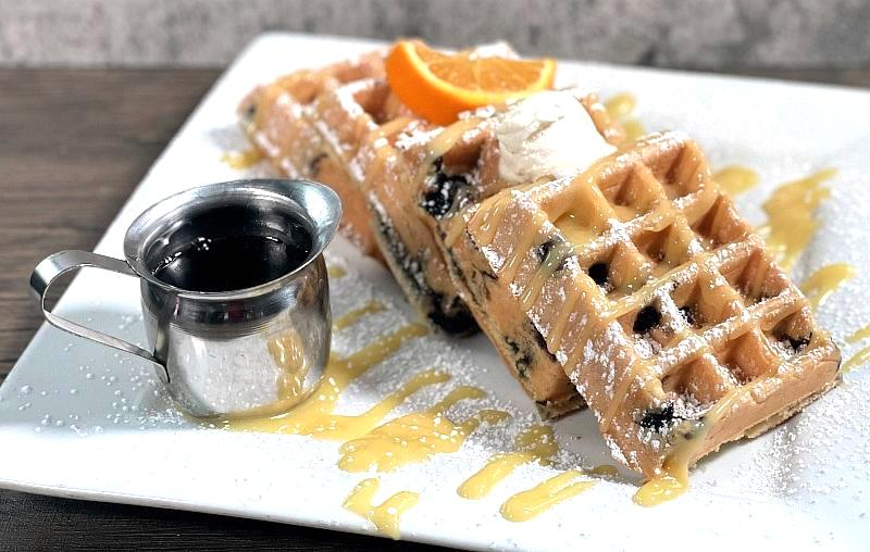 Celebrate Mother's Day at Hash House a Go Go With Specials Made From Love