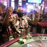 Caesars Rewards Member Wins $$63,888 at Flamingo Las Vegas