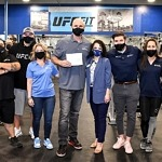 UFC FIT Silverado Ranch Celebrates Grand Opening