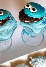 TAO & LAVO Desserts for National Autism Month