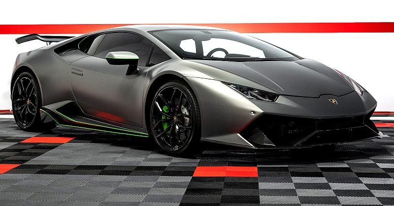 All Star Cars Launches Membership Packages for Supercar Savants