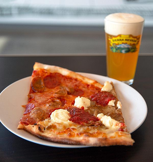 Landini's Pizzeria to Bring Happiness to Las Vegas with New Happy Hour Offerings