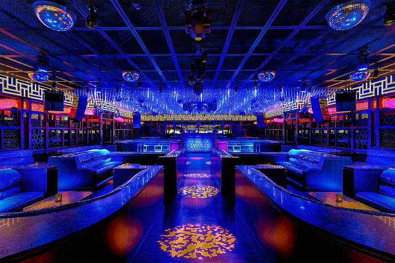 Hakkasan Group to Hold Job Fair Friday, April 30 for All Las Vegas Restaurants, Nightclubs and Dayclubs Open Positions