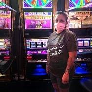 Lucky Local Hits $238,559 Progressive Jackpot at Palace Station