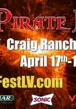 Pirate Fest Returns to Craig Ranch Park, April 17 & April 18