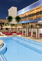 Sahara Las Vegas Welcomes Chef Shawn McClain to Culinary Lineup and Reveals New Resort Pool Plans