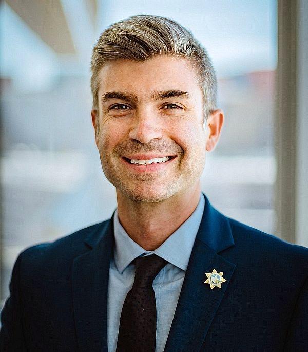 Las Vegas City Council Ratifies Seth Floyd As City's Director Of Community Development