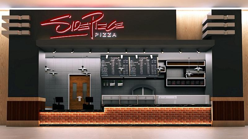 Side Piece Pizza Lands Second Location at Red Rock Casino Resort