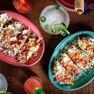 Pancho's Mexican Restaurant Adds Extra Sizzle to Cinco de Mayo with Happy Hour Specials