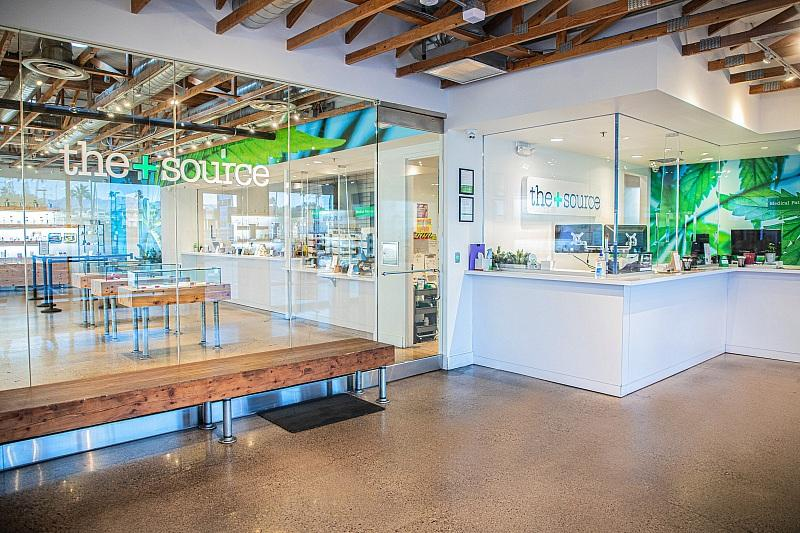 The Source+ to Celebrate 4/20 with Specials for Customers Across Nevada