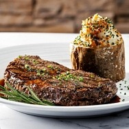 Edgewater Casino Resort to Introduce Two Dining Concepts, PT's Express and Stockman's Steakhouse