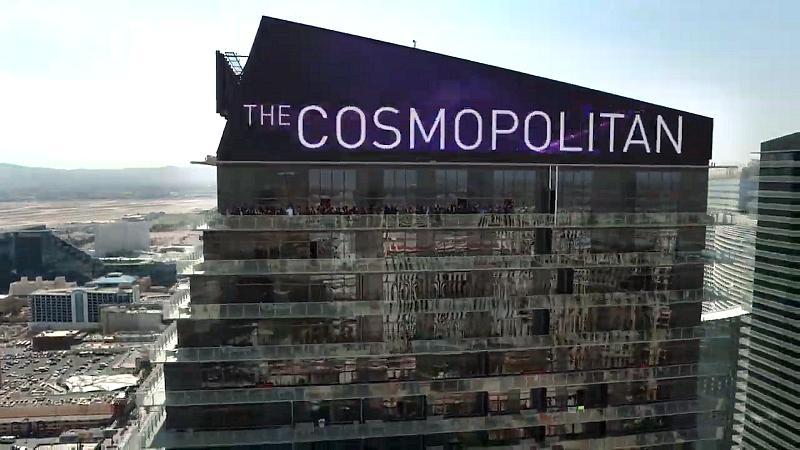 The Cosmopolitan of Las Vegas Hosts Job Fair, May 4