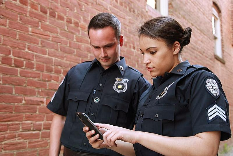 City Of Las Vegas Department Of Public Safety Pledges To Advance Women In Law Enforcement