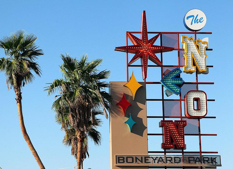 The Neon Museum Announces Summer Hours
