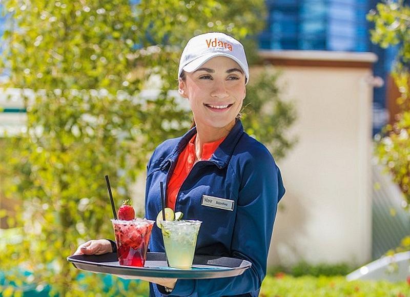 MGM Resorts Hosting Hiring Events at Mandalay Bay Convention Center May 4-6