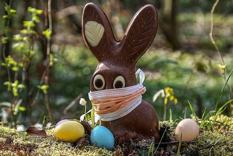 Local Doctor Encourages Continuing to Take Precautions for Easter Gatherings