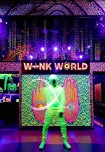 Wink World At AREA15 to Host Live Painting Event With Artist Alex Aliume On May 1