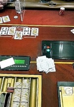 """$203,516 Awarded to Guests as Station Casinos """"Bad Beat"""" Poker Progressive Hits at Red Rock Casino"""