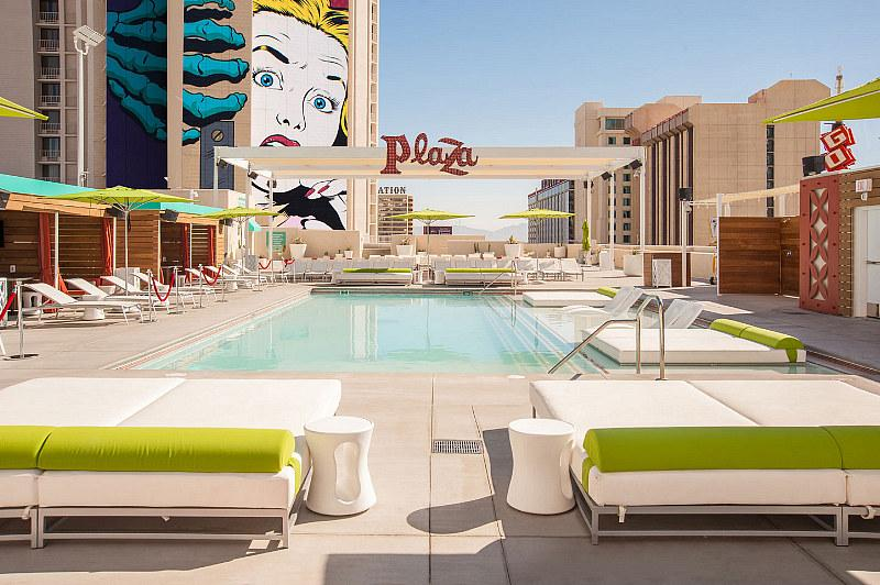 Plaza Hotel & Casino to Hold Job Fair April 29