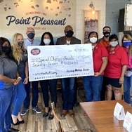 Jersey Mike's Raises $77,000 for Special Olympics Nevada