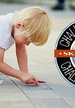 Skye Canyon Marks Earth Day with 2nd Annual Chalk For Earth Community Event