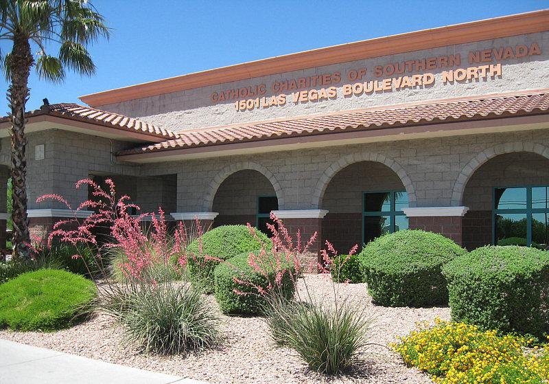 Caesars Entertainment Donates $3.1 Million to Non-Profit Organizations Throughout Southern Nevada