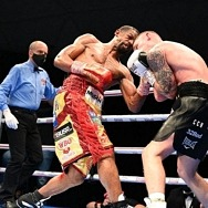Still On Top: Jamel Herring Knocks Out Carl Frampton