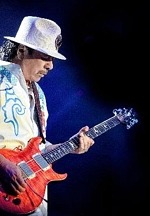 Carlos Santana and House of Blues Announce the Guitar Great's Return to The Stage