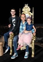 The Baller Dream Foundation Hosts Fundraising Mixer to Honor Children Battling Cancer