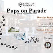 Pups On Parade: A Little Doggie Fashion Show - June 3
