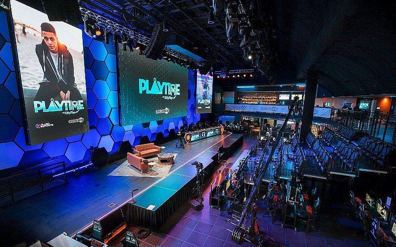 HyperX Esports Arena Las Vegas to Celebrate 100th Saturday Night Speedway Tournament