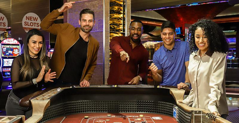 """M Resort Spa Casino and Tropicana Las Vegas to Launch """"myheroes"""" Program in Honor of Active-Duty Military, Veterans and First Responders"""