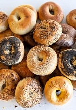 Siegel's Bagelmania to Debut 10,000-Square-Foot Flagship Location Adjacent to New Convention Center Expansion on May 28