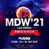 Emporium Arcade Bar Las Vegas Announces Live Entertainment In May