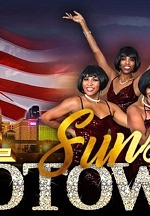 Celebrate Memorial Day Weekend in Las Vegas on the Rooftop with All Motown